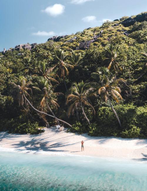 Seychelles Preset Pack